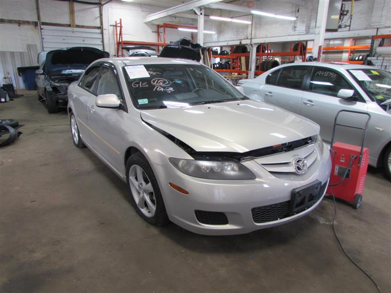 parting out 2007 mazda 6 stock 170383 tom 39 s foreign auto parts quality used auto parts. Black Bedroom Furniture Sets. Home Design Ideas
