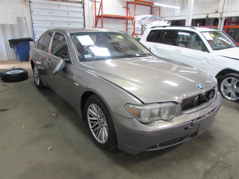 Used 745i Parts Toms Foreign Auto Quality