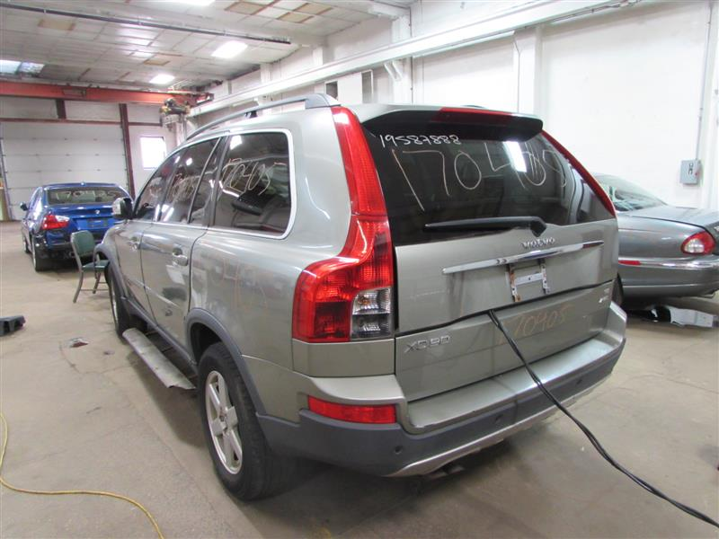 Parting out 2007 Volvo XC90 - Stock # 170405 - Tom's Foreign Auto Parts - Quality Used Auto Parts
