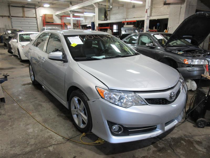 parting out 2012 toyota camry stock 170427 tom 39 s. Black Bedroom Furniture Sets. Home Design Ideas