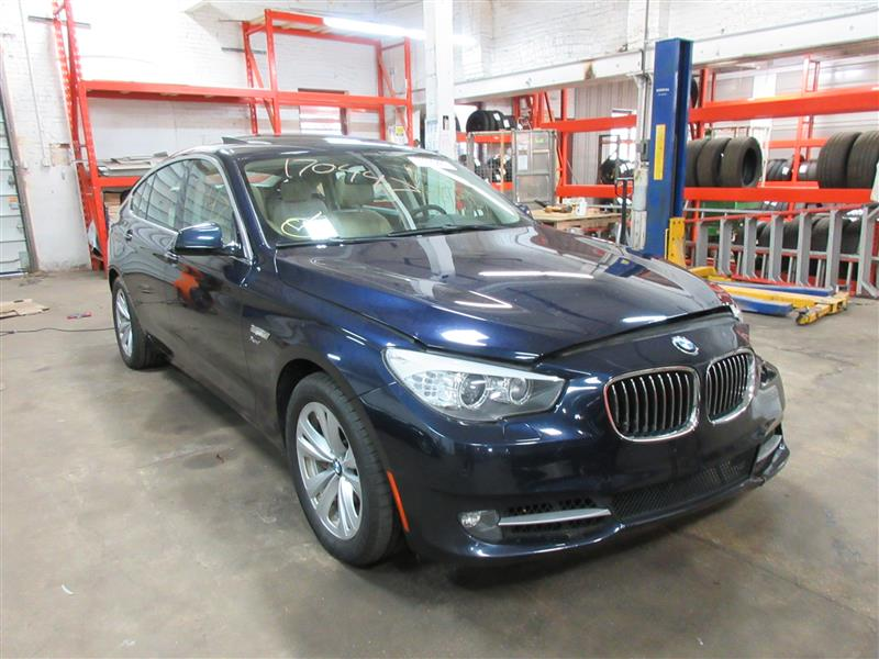 Parting Out BMW I GT Stock Toms Foreign Auto - 2011 bmw 535 gt