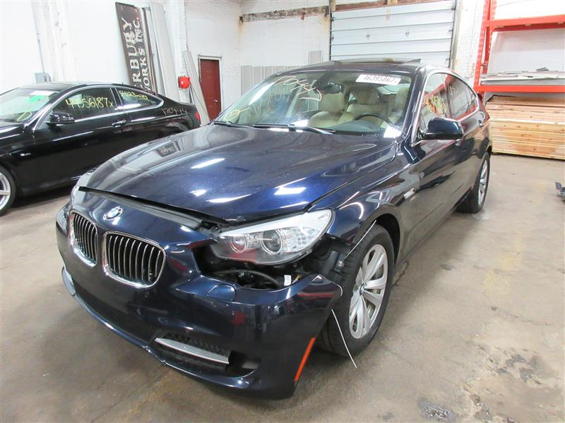 parting out 2011 bmw 535i gt stock 170447 tom 39 s foreign auto parts quality used auto parts. Black Bedroom Furniture Sets. Home Design Ideas