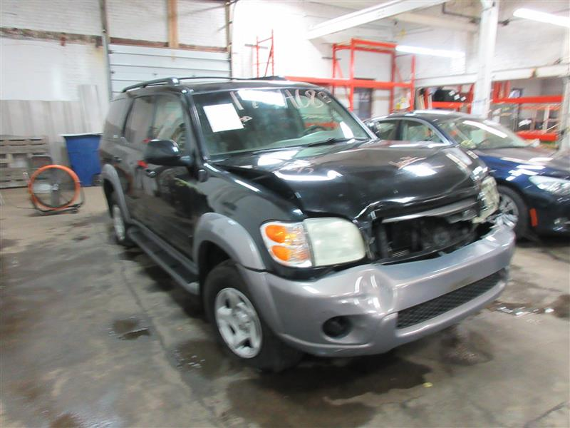 parting out 2002 toyota sequoia stock 170468 tom s foreign auto parts quality used auto parts 2002 toyota sequoia stock 170468