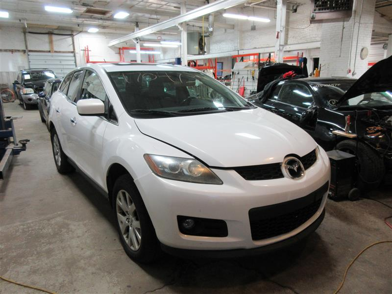 parting out 2008 mazda cx 7 stock 170473 tom 39 s foreign auto parts quality used auto parts. Black Bedroom Furniture Sets. Home Design Ideas