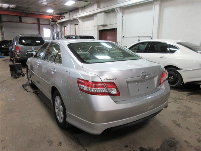 parting out 2011 toyota camry stock 170495 tom 39 s. Black Bedroom Furniture Sets. Home Design Ideas