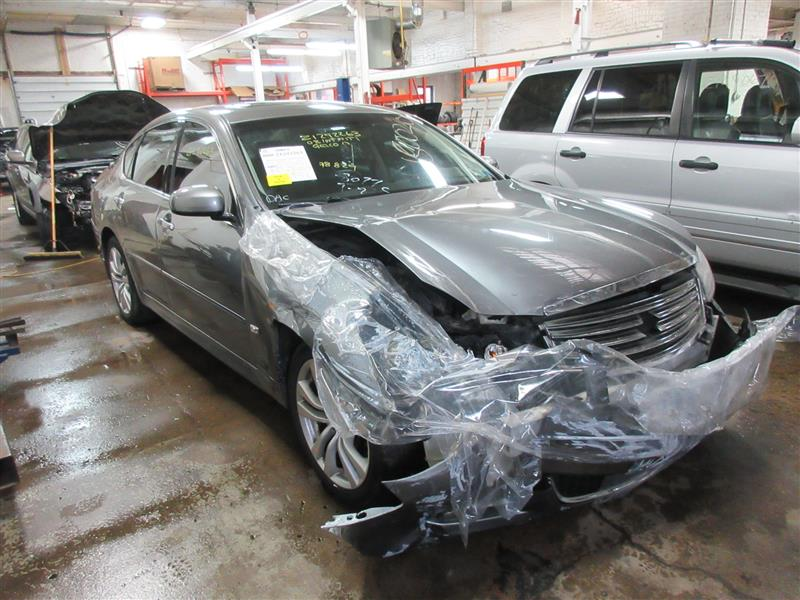 Parting Out 2008 Infiniti M45 Stock 180020 Toms Foreign Auto