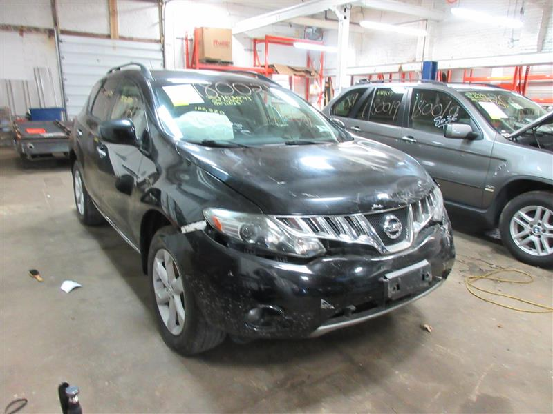 parting out 2009 nissan murano stock 180021 tom 39 s foreign auto parts quality used auto parts. Black Bedroom Furniture Sets. Home Design Ideas