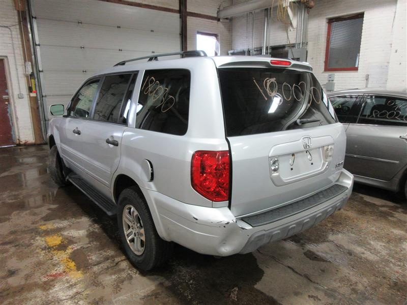 parting out 2004 honda pilot stock 180030 tom 39 s foreign auto parts quality used auto parts. Black Bedroom Furniture Sets. Home Design Ideas