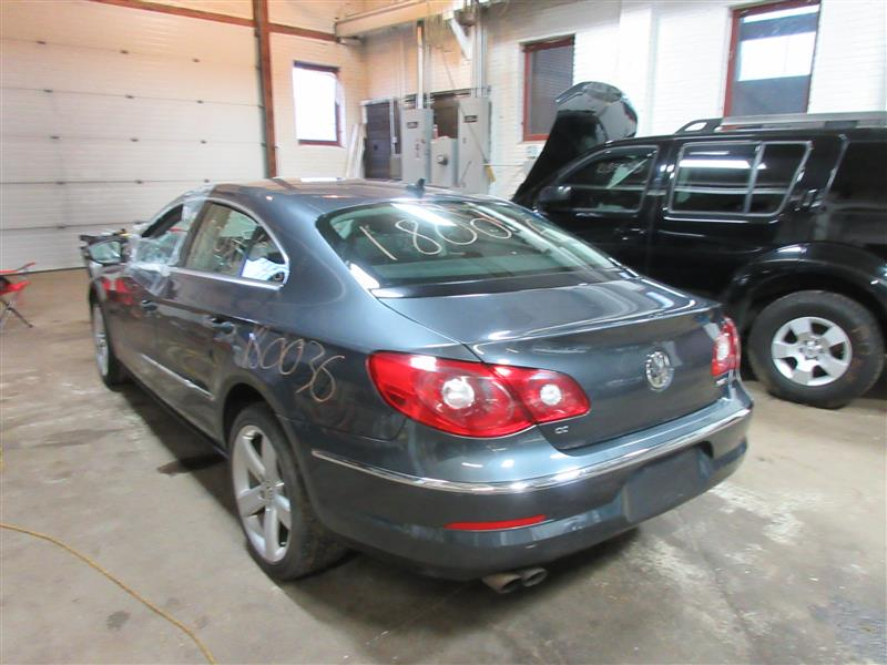 parting out 2011 volkswagen cc stock 180036 tom 39 s. Black Bedroom Furniture Sets. Home Design Ideas