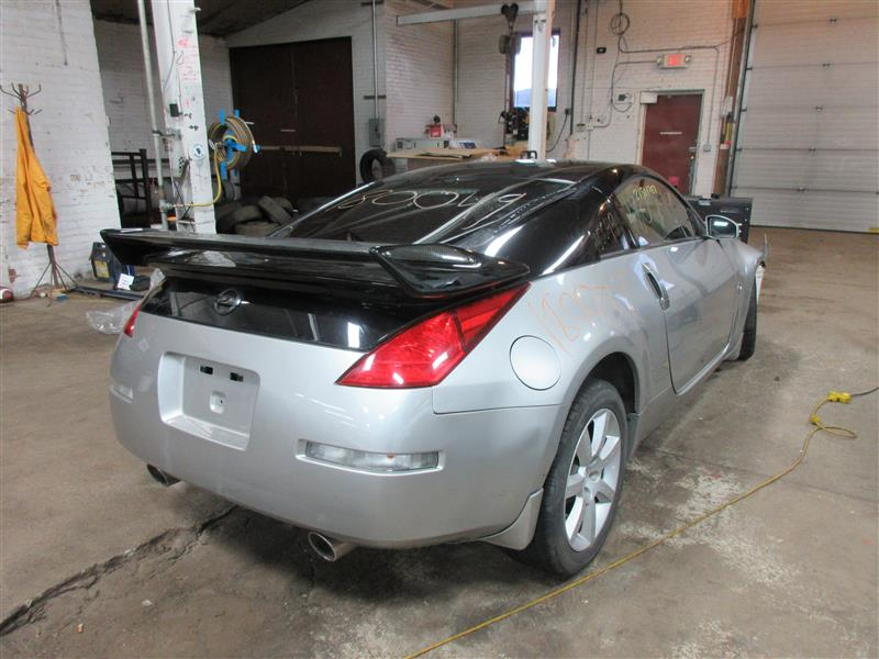 parting out 2005 nissan 350z stock 180049 tom 39 s foreign auto parts quality used auto parts. Black Bedroom Furniture Sets. Home Design Ideas