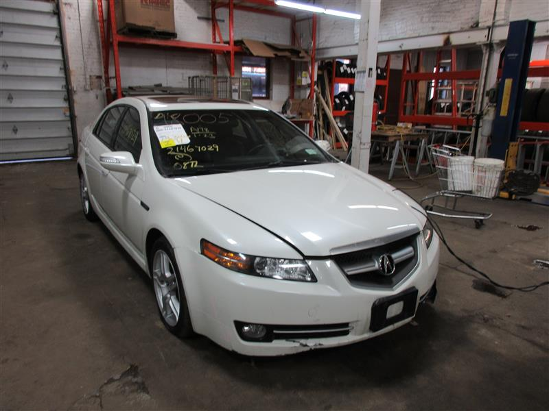 parting out 2008 acura tl stock 180051 tom 39 s foreign. Black Bedroom Furniture Sets. Home Design Ideas