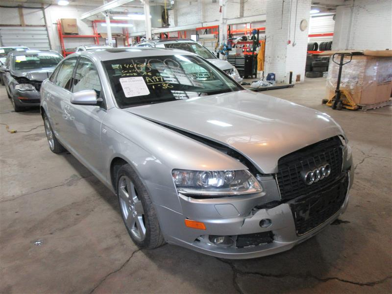 parting out 2008 audi a6 stock 180053 tom 39 s foreign auto parts quality used auto parts. Black Bedroom Furniture Sets. Home Design Ideas