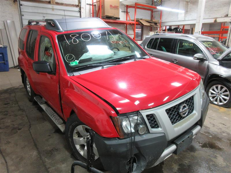 parting out 2009 nissan xterra stock 180071 tom 39 s foreign auto parts quality used auto parts. Black Bedroom Furniture Sets. Home Design Ideas