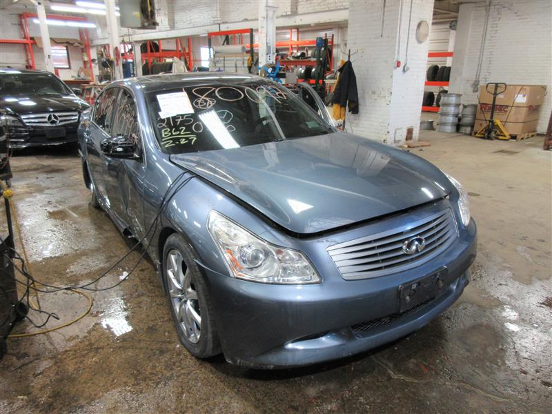parting out 2009 infiniti g37 stock 180092 tom 39 s foreign auto parts quality used auto parts. Black Bedroom Furniture Sets. Home Design Ideas