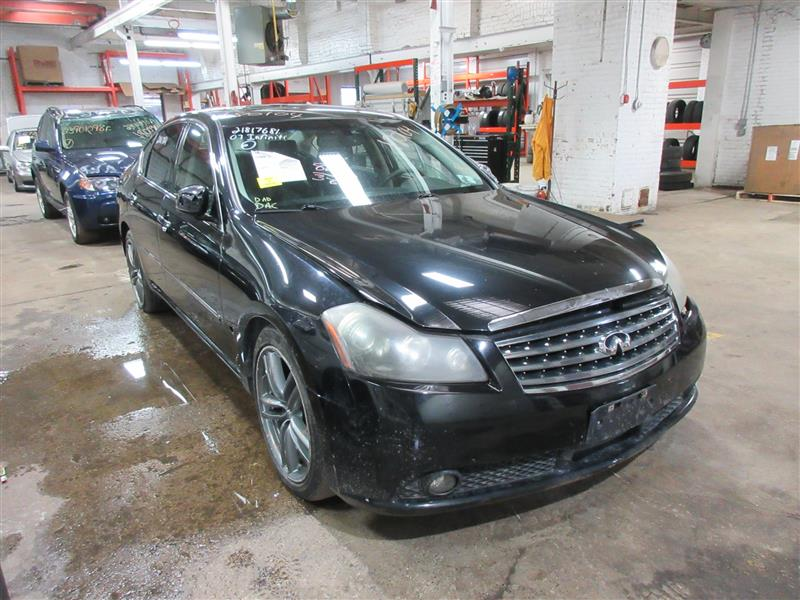 parting out 2007 infiniti m45 stock 180104 tom 39 s foreign auto parts quality used auto parts. Black Bedroom Furniture Sets. Home Design Ideas