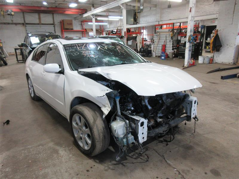 Parting Out 2004 Nissan Maxima Stock 180133 Toms Foreign Auto