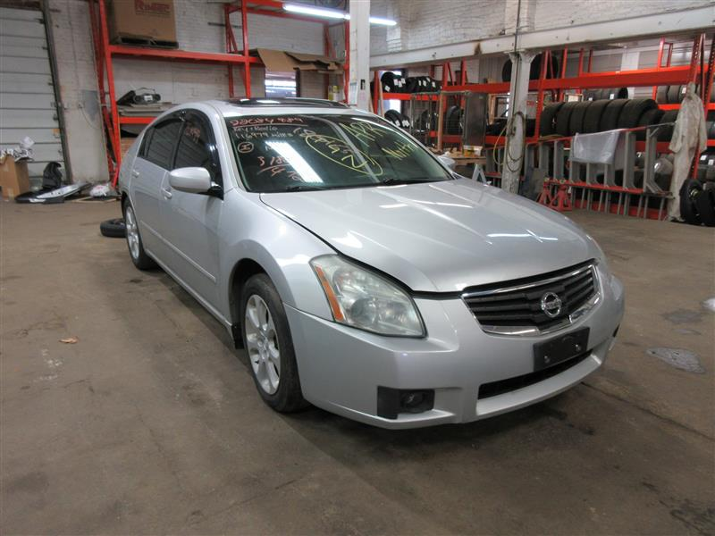 parting out 2008 nissan maxima stock 180155 tom 39 s foreign auto parts quality used auto parts. Black Bedroom Furniture Sets. Home Design Ideas