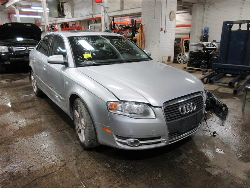 parting out 2006 audi a4 stock 180164 tom 39 s foreign auto parts quality used auto parts. Black Bedroom Furniture Sets. Home Design Ideas