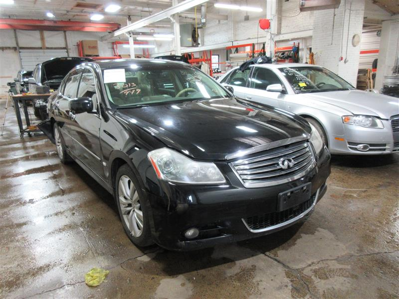 Parting Out 2008 Infiniti M45 Stock 180169 Toms Foreign Auto