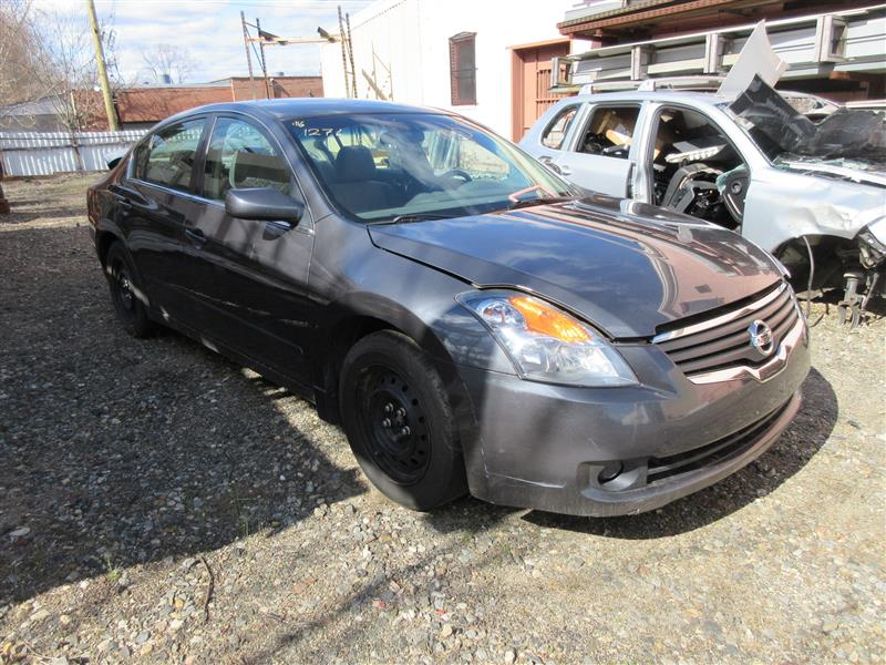 parting out 2007 nissan altima stock 180177 tom 39 s foreign auto parts quality used auto parts. Black Bedroom Furniture Sets. Home Design Ideas