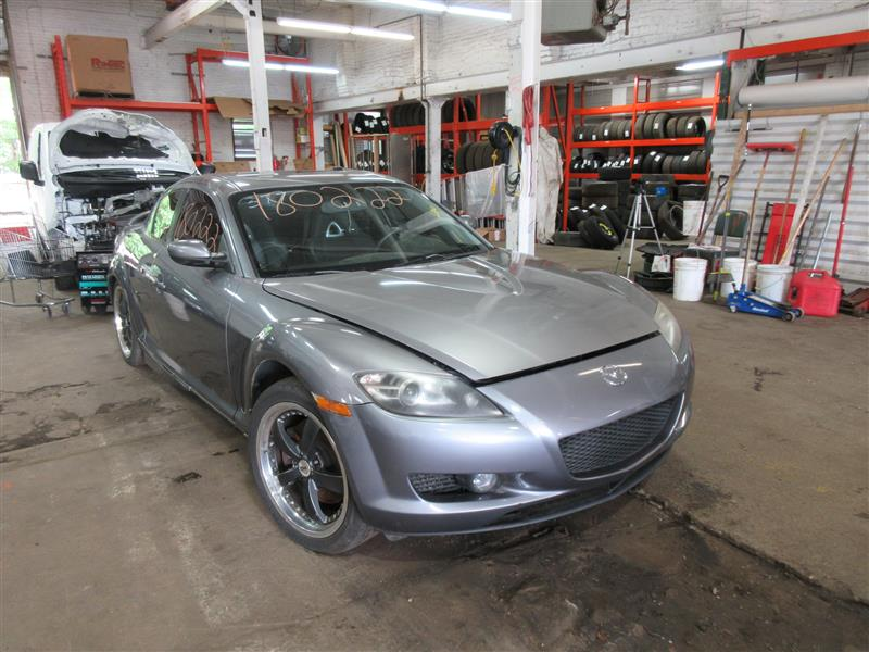 parting out 2005 mazda rx8 stock 180222 tom 39 s foreign auto parts quality used auto parts. Black Bedroom Furniture Sets. Home Design Ideas