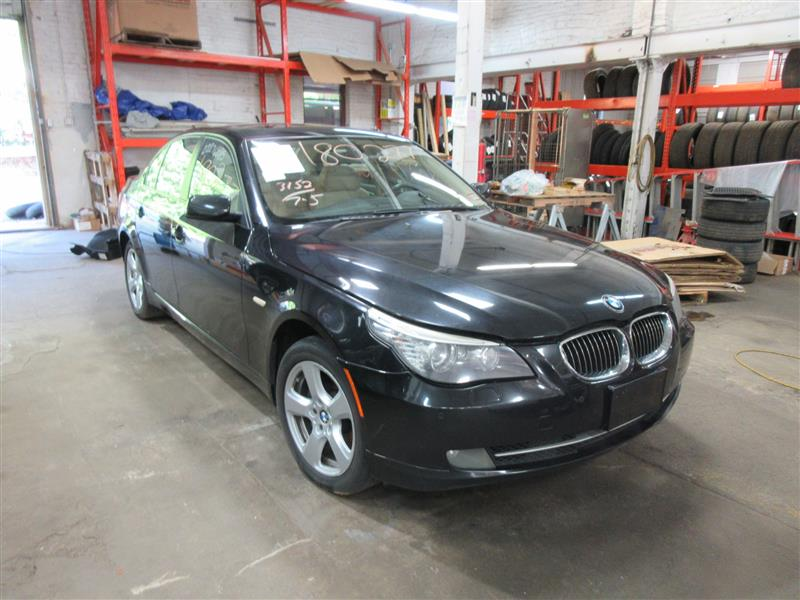 Parting out 2008 BMW 535i - Stock # 180277 - Tom's Foreign