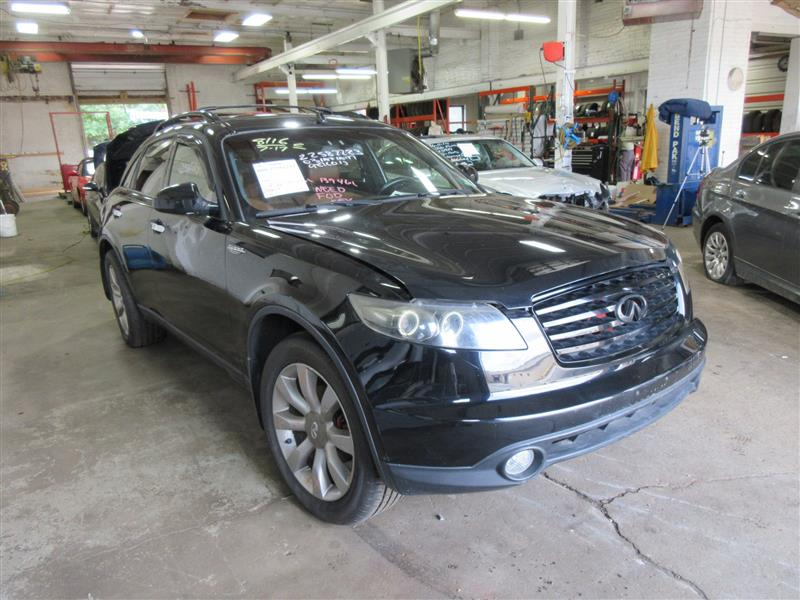 parting out 2003 infiniti fx45 stock 180295 tom 39 s foreign auto parts quality used auto parts. Black Bedroom Furniture Sets. Home Design Ideas