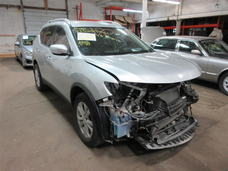 Parting Out 2016 Nissan Rogue Stock 180457 Tom S Foreign Auto