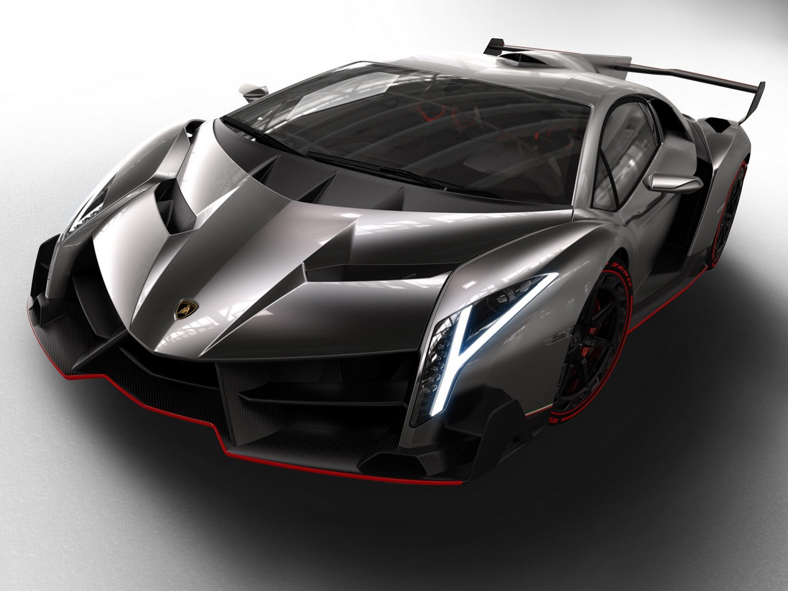 Gallery Of Lamborghini S Newest Most Expensive Model Yet Tom S