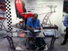 Jimmy Buying Racing Seat