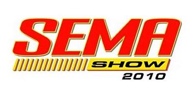 The Las Vegas SEMA Show 2010