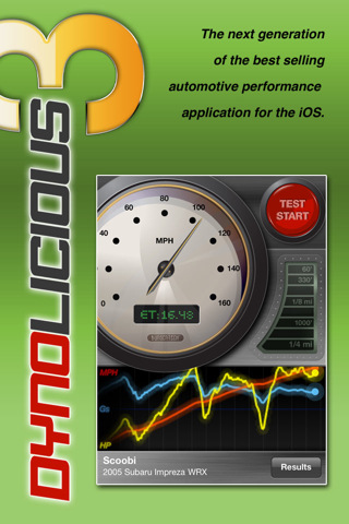 dyno app for apple iphone