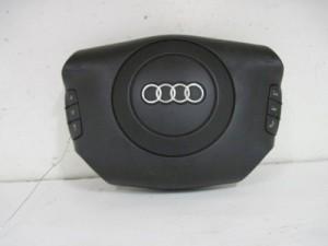 Audi Air bag picture